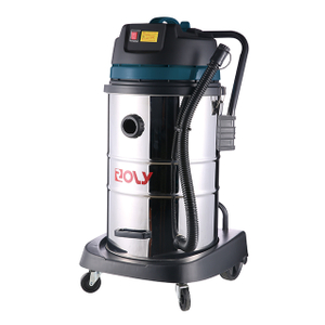 WL098 Low Price Wet And Dry Industrial Car Wash Vacuum Cleaner
