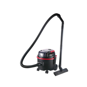 RL195 plastic wet dry cordless and rechargable vacuum cleaner