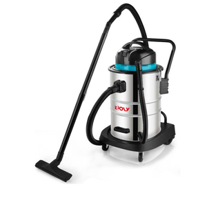 WL60A 60Liters Carpet Cleaning Aspiradora Wet And Dry Industrial Garden Vacuum Cleaner for Outdor
